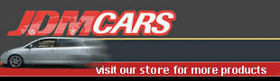 jdmcars-elisted store