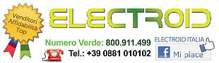 Punto Electroid Italia