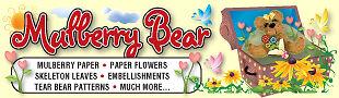 Mulberry Bear 2