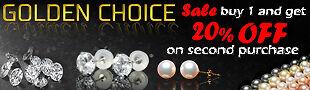Golden Choice Jewelry