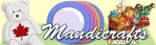 Mandicrafts Bears and Collectibles