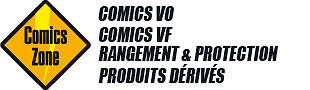 Comics Zone Lyon
