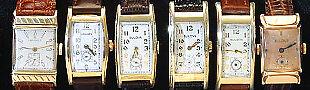Classic Watch Service