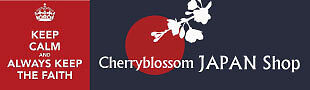 Cherryblossom JAPAN Shop