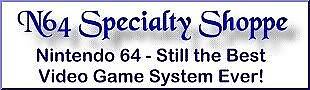 N64 Specialty Shoppe