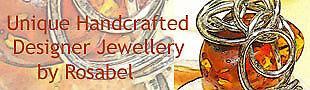 Unique Designer Silver Jewellery