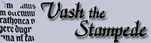 La Filatelia di Vash