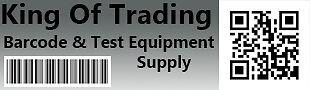 KingofTrading Barcode Supply