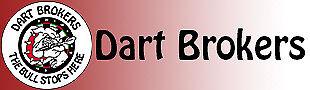 Dart and Billiard Brokers