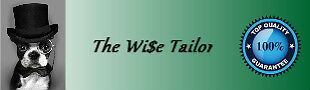 The Wise Tailor
