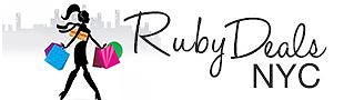 Ruby Deals NYC