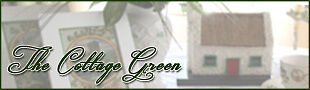 The Cottage Green Shop