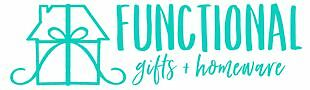 FUNctional Gifts and Homeware