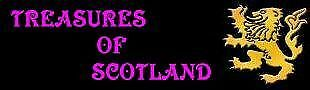 Treasures of Scotland