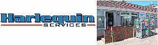 Harlequin Services UK Ltd