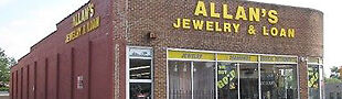 Allan's Jewelry And More