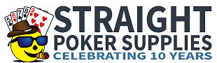 Straight Poker Supplies dotcom
