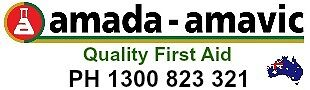 Amada-Amavic Quality First Aid