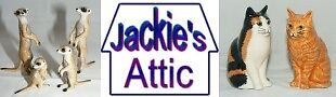 Jackie's Attic Store