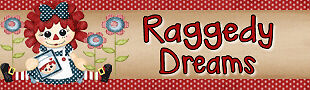 My RaGGedy DrEAms