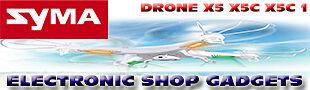 Electronic Shop Gadgets