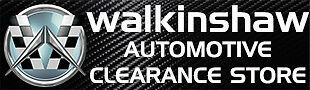 Walkinshaw Automotive Clearance