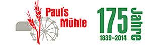 Pauls Mühle Shop