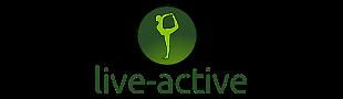 live-active