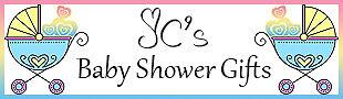 JC's Baby Shower Gifts