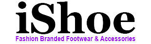 iShoe Fashion Branded Footwear