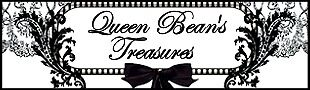 Queen Bean's Treasures