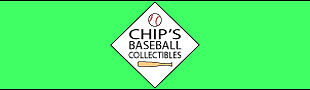 Chip's Baseball Collectibles