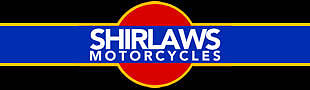 SHIRLAW'S MOTORCYCLES