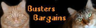 Buster's Bargains