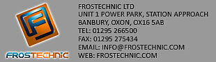 Frostechnic Ltd
