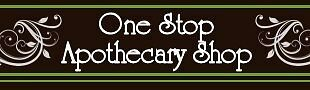 One Stop Apothecary Shop