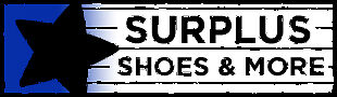 Surplus Shoe's and More