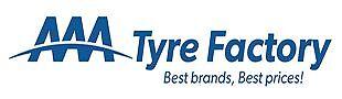 AAA Tyre Factory