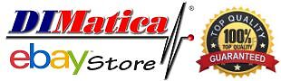 DIMATICA web shop