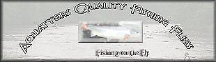 Aquatyers Quality Fishing Flies