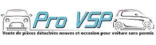 Pro piece VSP