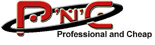 P'n'C Professional and Cheap