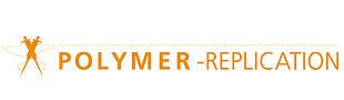 Polymer-Replication