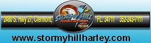 Stormy Hill Harley-Davidson