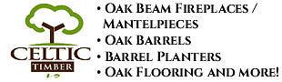 Celtic Timber and Oak Barrels
