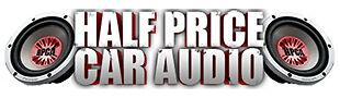 Half Price Car Audio Subs Amps More