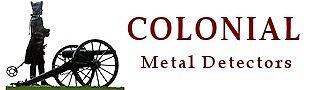 Colonial Metal Detectors