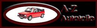 A-Z AUTOTEILE VW etc