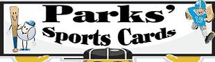 Parks Sports Cards