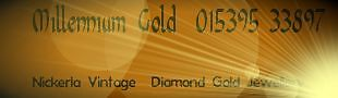 Millennium Gold-Diamond Jewellery